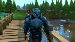 rs-account-runescape